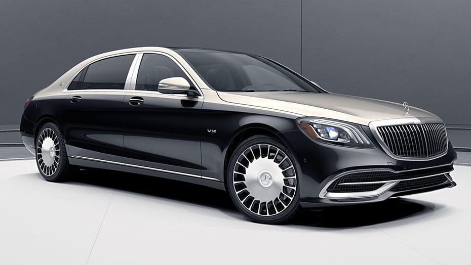 Maybach-Mercedes2021